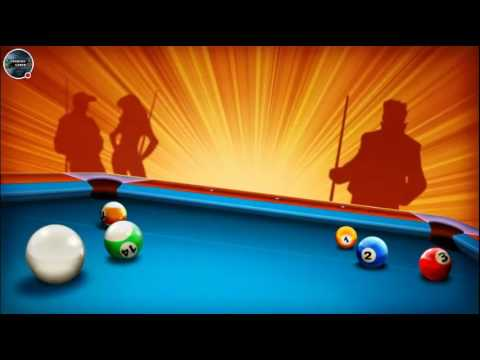Meu stream de 8 Ball Pool #Ewerton gamer