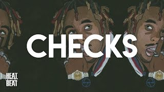 [FREE] Rich The Kid Type Beat - Checks | The World Is Yours 2 Type Instrumental Beat