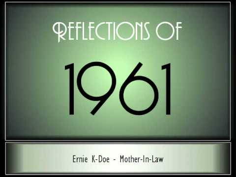 Reflections Of 1961  Part 1 ♫ ♫  65 Songs