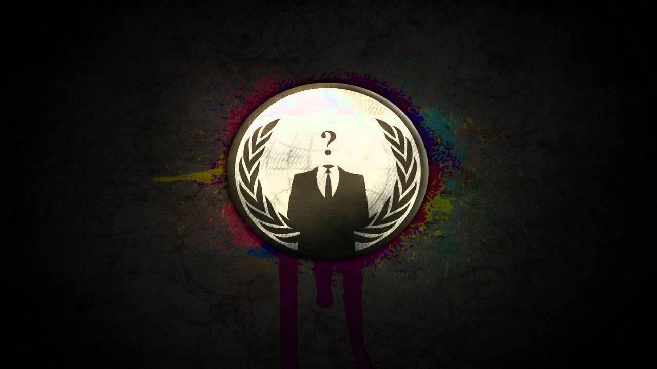 Anonymous Beitreten