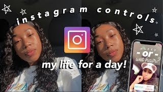 My Instagram Followers Control My Life for a Day! ⎪ISEE Hair