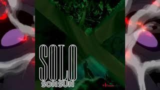 SonSun - Solo - August 2019