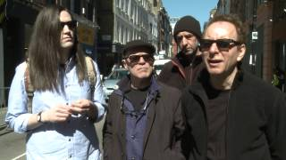 Record Store Day UK - Berwick St London vinyl junkies in the groove