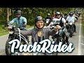 PackRides / Scrambler Ducati 1100 Sport / MotoGeo Adventures