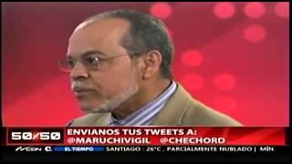 Pastor Miguel Núñez debate con un ateo sobre la existencia...