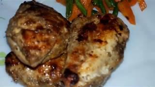 Grilled  Chicken Breast With Vegetables Saute    গ্রিল চিকেন উইথ ভেজেটেবলস সতে    by Tuly Hasan