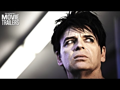 Gary Numan: Android In La La Land - A film by Steve Read and Rob Alexander