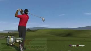 Tiger Woods PGA Tour 10 Gameplay 1 (Mulligans Island) Trophy