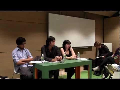 Student Loan Debt Crisis w/ Andrew Ross Sarah Jaffe Samir Sonti March 7 2012 debt strike