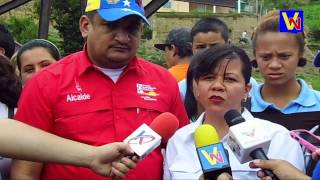 Inicio de la construcción de la ETAI del municipio Carache Trujillo