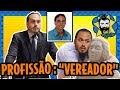 Leis ridículas de Carluxo Bolsonaro na câmara de vereadores   Galãs Feios