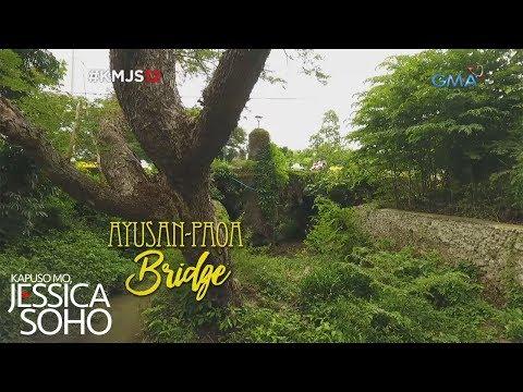 Kapuso Mo, Jessica Soho: Mga kayamanan sa Pilipinas na masisilayan pa rin hanggang ngayon, alamin