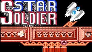 Star Soldier (FC)