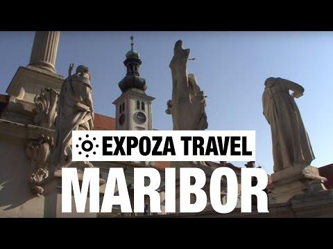 Maribor (Slovenia) Vacation Travel Video Guide