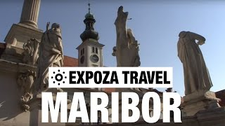 Maribor (Slovenia) Vacation Travel Video Guide