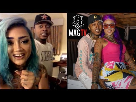 "Black Ink Crew: Donna Asks ""What Happened To Cardi B's Instagram"""
