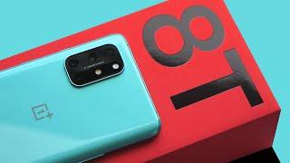 Какой OnePlus купить? Обзор OnePlus 8T и сравнение с OnePlus 8 Pro cмотреть видео онлайн бесплатно в высоком качестве - HDVIDEO