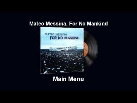 CSGO Music Kits: Mateo Messina, For No Mankind