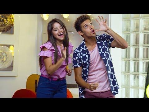 Soy Luna 2 - La Music Challenge di Karol Sevilla e Ruggero Pasquarelli