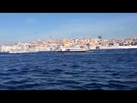 Istanbul Şarkıları Suat Sayın Rüzgar Uyumuş Ay Dalıyor