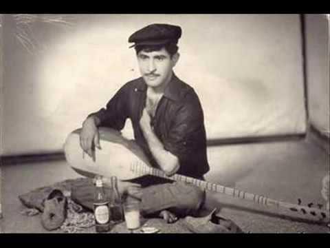 Aşık Mahzuni Şerif  - Bilmem Ağlasam mı  Ağlamasam mı (Eski Kayıt)