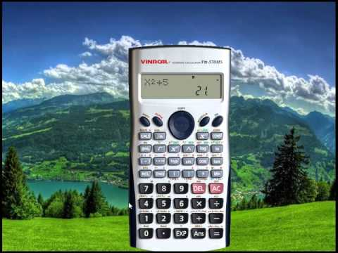 Explicacion de Calculadoras