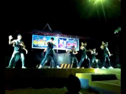 H_B_dancers(1st placer in tabango leyte)09/25/15