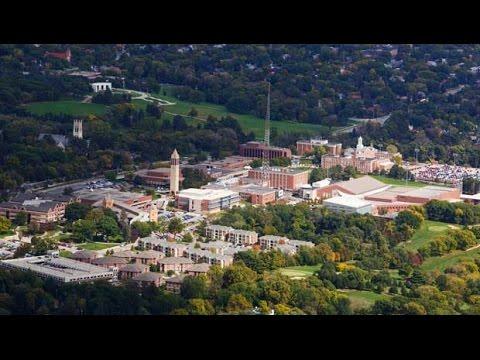 Университет Небраски в Омахе  University of Nebraska Omaha