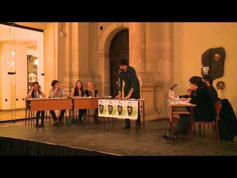 Budapest Open 2013 - Debate Finals
