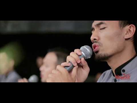 Muhasabah cinta ( cover ) Dimensi Nasyid Percussion