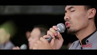 Muhasabah cinta - edcoustik ( cover ) Dimensi Nasyid Percussion MP3