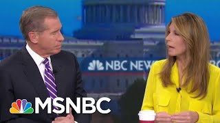 Wallace On Sondland's 'Blowtorch' Testimony: 'Today Changed Everything' | MSNBC