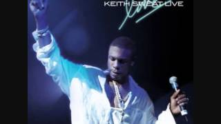 Keith Sweat (Live) - There You Go Tellin Me No Again & Merry Go Round