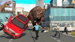 Dinosaur Simulator 2018 (by Tap - Free Games) / Android Gameplay HD