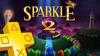 Sparkle 2 PS Plus Free Game From September 2018 until October 2018