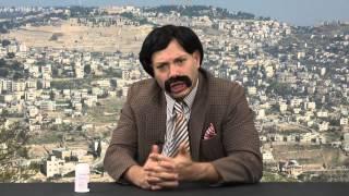 Тавиль Фадиха об Иране, песня про прокурора - 154