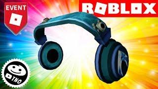 SLUCHÁTKA ZDARMA - Aquaman Headphones [AQUAMAN] - BOOGA BOOGA - Aquaman Event   Roblox   tNo CZ/SK
