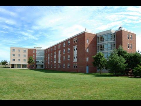 Home2Housing | Stonehouse Hall | Bridgewater State University   YouTube Part 53