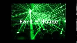 Exit to Hard House- DJ Venom