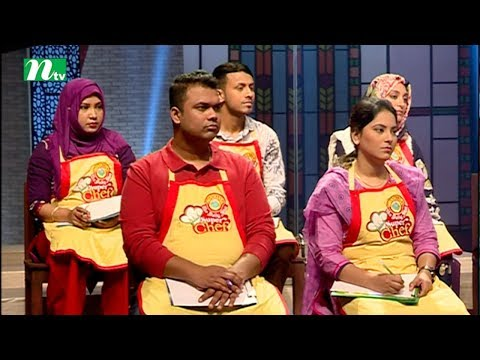 Reality Show l Super Chef 2018 | Episode 10 | Healthy Dishes or Recipes