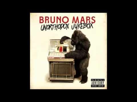 Bruno Mars - Young, wild girls