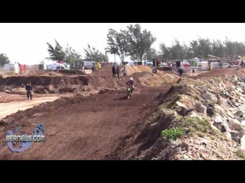 Motocross Racing Bermuda Jan 30th 2011