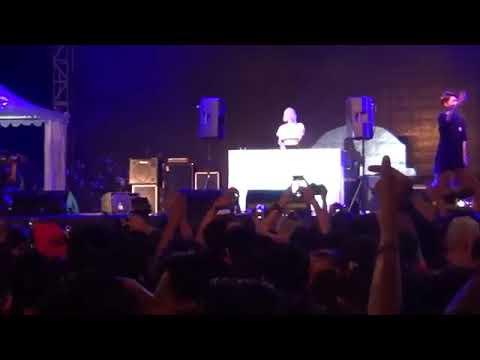 DJ Soda live - if i die #3