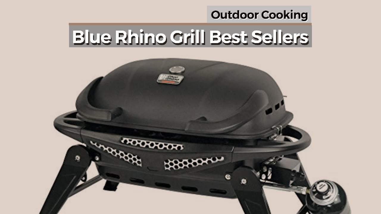 Blue Rhino Grill Best Sellers // Outdoor Cooking