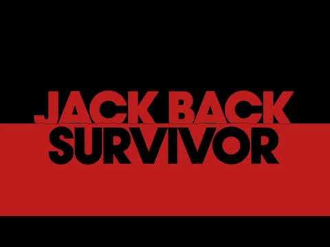 Jack Back - Survivor (Extended Mix)