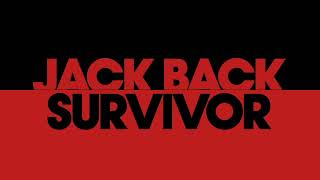 Jack Back - Survivor (Extended Mix)