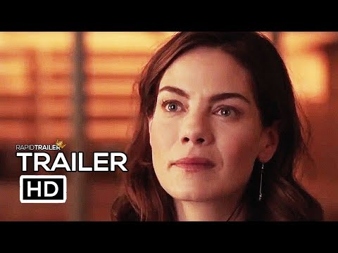 SAINT JUDY Official Trailer (2019) Michelle Monaghan, Drama Movie HD