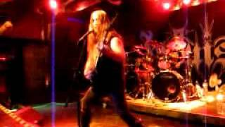Inquisition - Astral Path To Supreme Majesties - live milano - 23.09.2011.MP4
