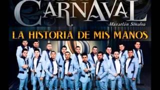 Video Por Si No Te Vuelvo A Ver Banda Carnaval 2014 download MP3, 3GP, MP4, WEBM, AVI, FLV Agustus 2017