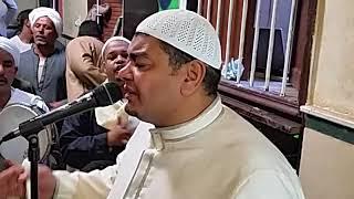 سيدى الشيخ محمد منتصر الدح راتب الجمعة  ( خالد عواض )